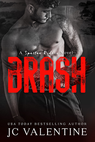 BRASH (Spartan Riders MC #4)