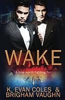Wake (Tidal, #1)