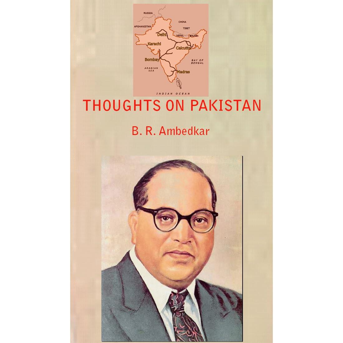 Dr B R Ambedkar Books