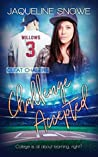 Challenge Accepted (Cleat Chasers Book 1)