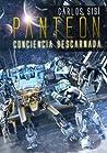 Conciencia descarnada (Panteón, #0.5)