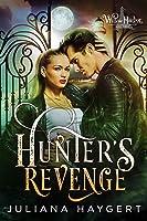 Hunter's Revenge (Willow Harbor, #3)