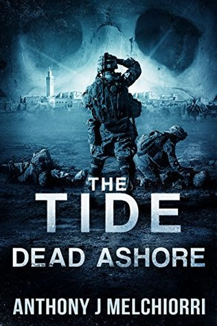 Dead Ashore (The Tide, #6)