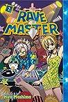 Rave Master Vol. 2