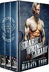 Road Kill MC Boxed Set (4-6): Snare, Wring and Lariat
