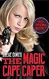 The Magic Cape Caper (Nick Christmas Mysteries Book 1)