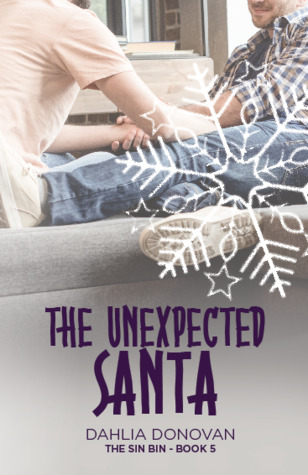 The Unexpected Santa (The Sin Bin, #5)