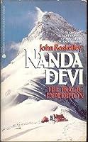 Nanda Devi: The Tragic Expedition