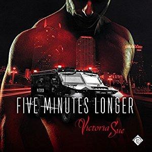Five Minutes Longer (Enhanced, #1)