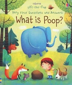 What is Poop?