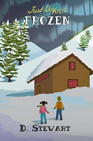 Just Us Kids - Frozen