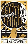 Egyptian Enigma (Dr Pimms, Intermillennial Sleuth, #3)