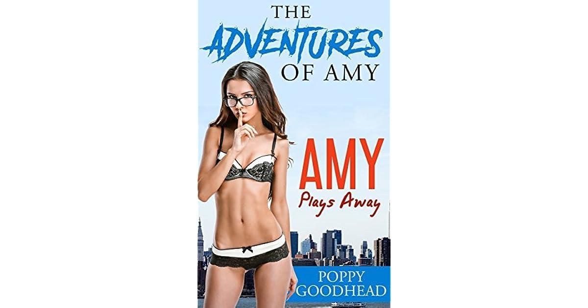 JACQUELINE: Amy goodhead pics