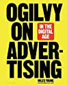 Book cover for Ogilvy on Advertising in the Digital Age