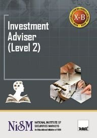Investment Adviser (Level 2) (Reprint May 2016 Edition)