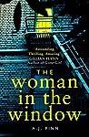 The Woman in the Window by A.J. Finn