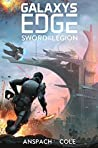 Sword of the Legion (Galaxy's Edge, #5)