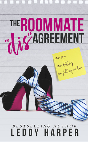 """The Roommate """"dis""""Agreement"""