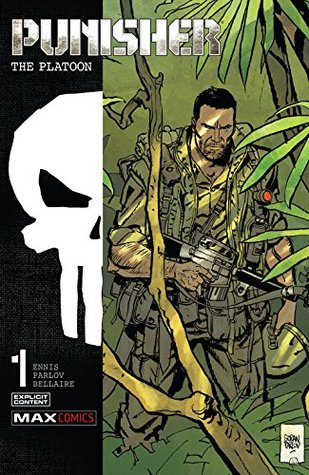 Punisher: The Platoon #1