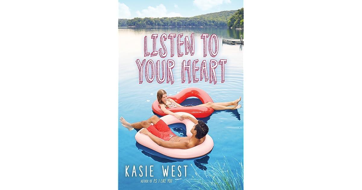 the distance between us kasie west pdf