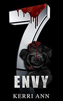 Envy (The Seven #5)