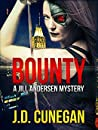 Bounty (Jill Andersen, #1)