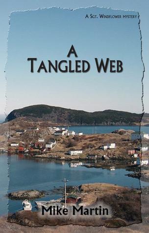 A Tangled Web (Sgt. Windflower Mystery #6
