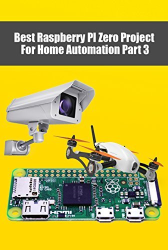 Best Raspberry PI Zero Project For Home Automation Part 3 Home Automation Using RPi + Alexa + IoT