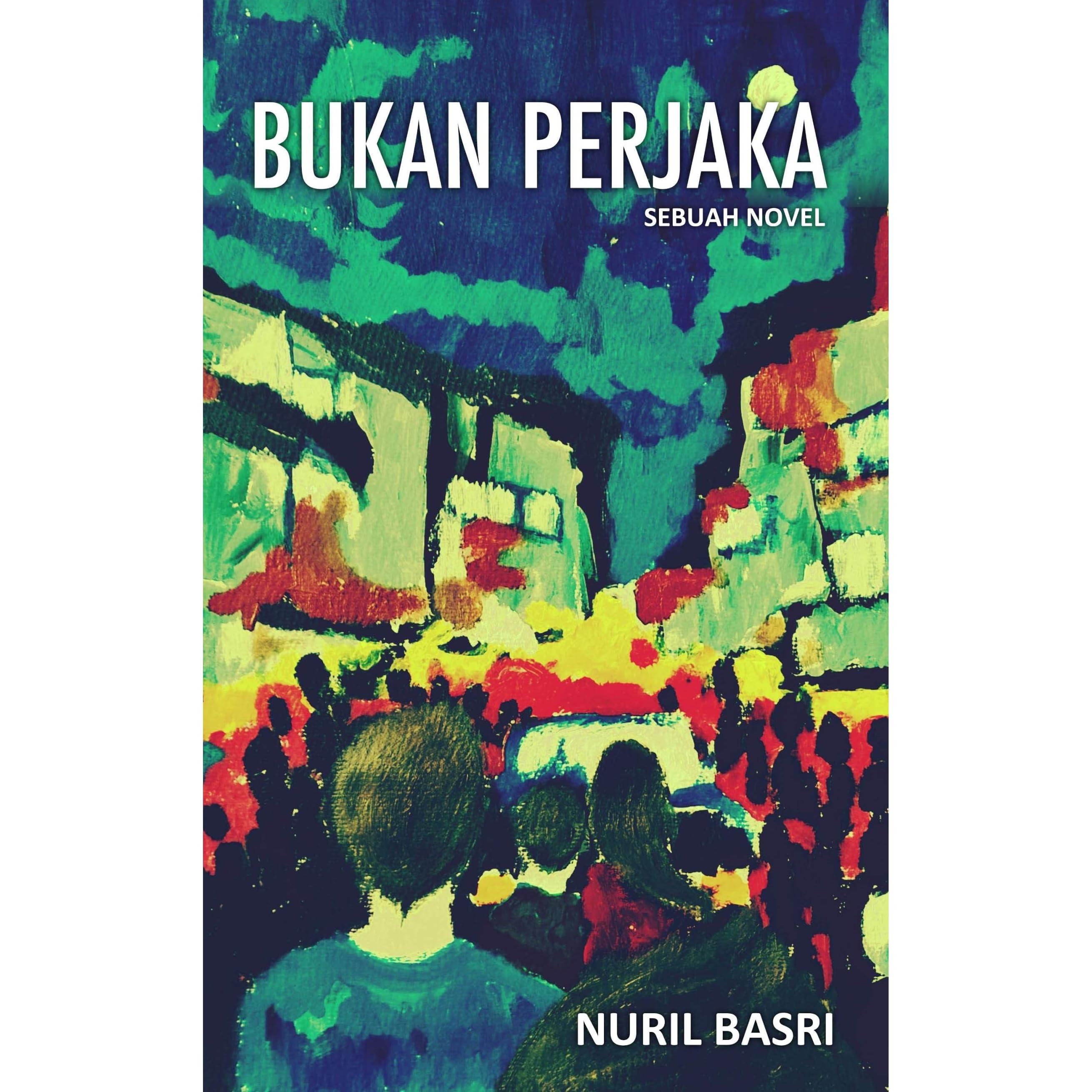 Bukan Perjaka By Nuril Basri