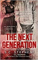 THE NEXT GENERATION (CONVERSION #4) (annotted)