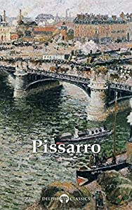 Complete Paintings of Camille Pissarro