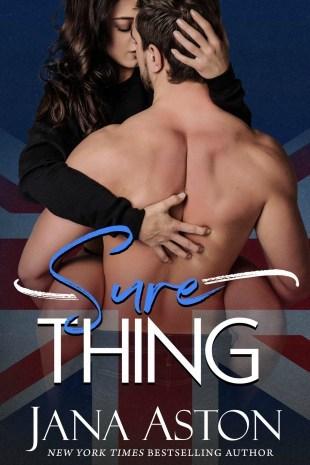 Sure Thing by Jana Aston