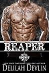 Reaper (Montana Bounty Hunters, #1)