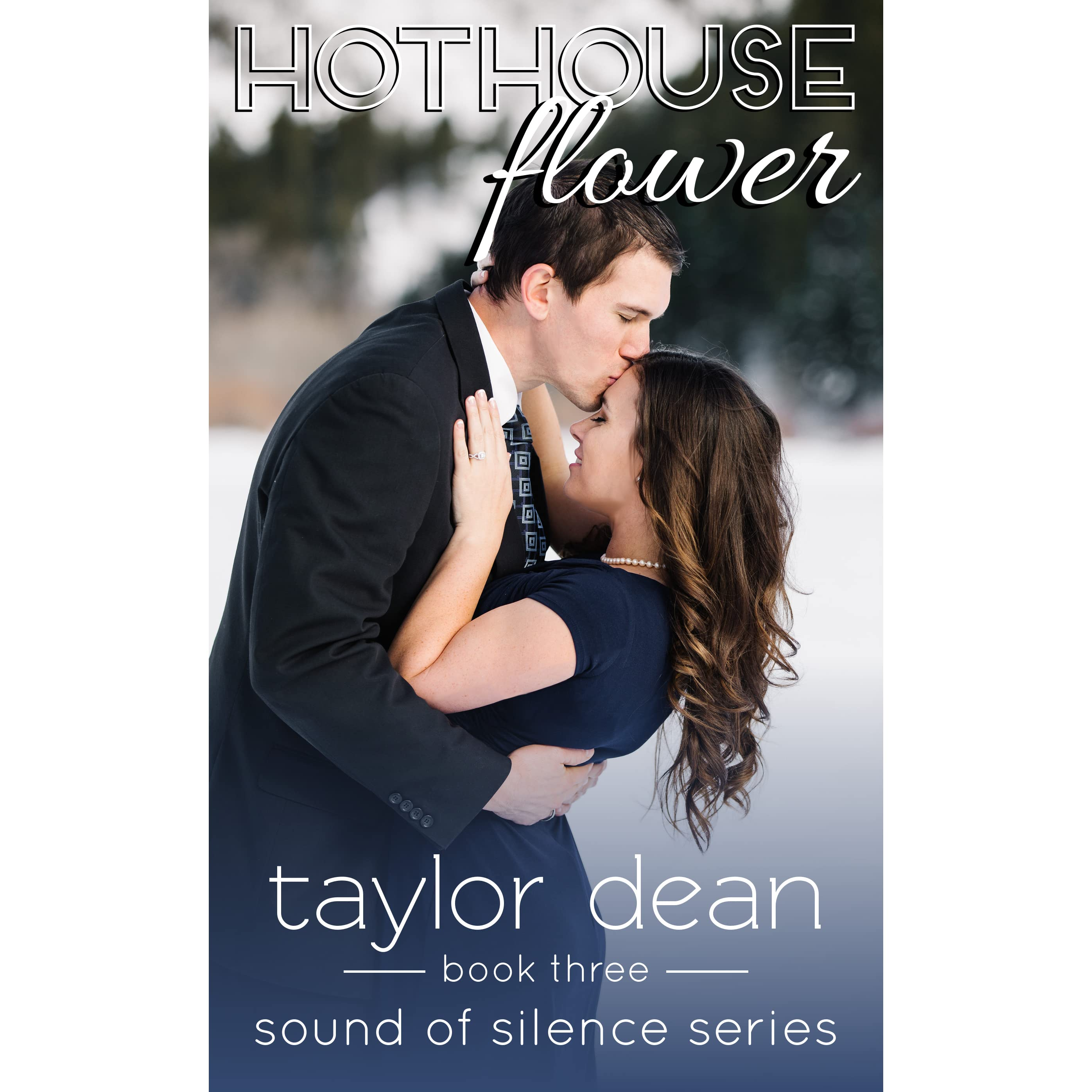 Hothouse Flower Sound Of Silence 3 By Taylor Dean