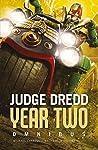 Judge Dredd: Year Two Omnibus (Judge Dredd: The Early Years)