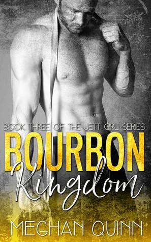 Bourbon Kingdom (Bourbon, #3)