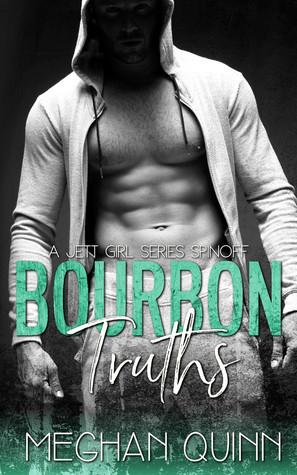 Bourbon Truths (Bourbon, #4)