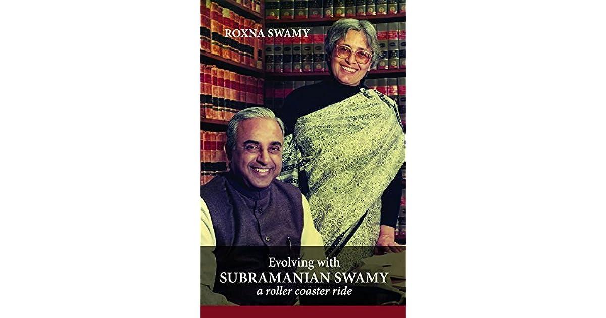 Subramanian Swamy Books Pdf