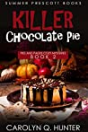 Killer Chocolate Pie (Pies and Pages Mysteries #2)