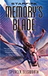 Memory's Blade (Starfire, #3)