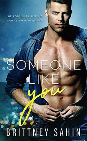 Someone Like You (Becoming Us, #1)