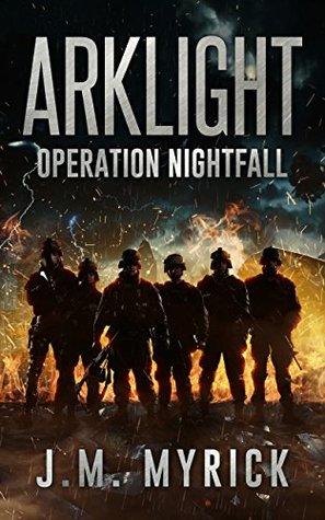 Arklight by J.M. Myrick