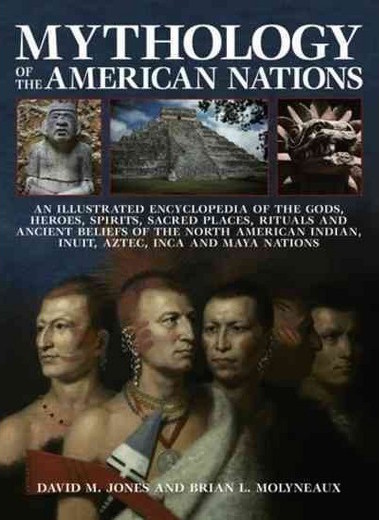 sacred places of north America