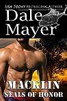 Macklin (SEALs of Honor #14)