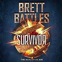 Survivor (Rewinder #3)