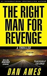 The Right Man for Revenge (Jack Reacher Cases #2)