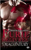 Furie Délivrée (Dragonfury, #6)