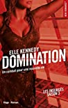 Domination by Elle Kennedy