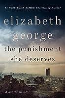 The Punishment She Deserves (Inspector Lynley #20)