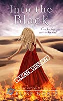 Into the Black (Blackwood Security - Cleaned Up #2)